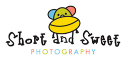 Short and Sweet Photography logo